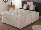 Duchess mattress & base divan bed available in 3 sizes single,double & king