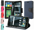 For LG Stylo 3 Stylo 3 Plus Premium Wallet Credit Card Slot Flip Cover Case