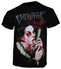 BULLET FOR MY VALENTINE -  Bandshirt *BIG GUN* - Gr. L/XL T-Shirt Metalcore