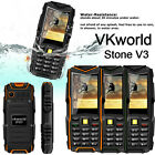 VKworld Stone V3 Waterproof Dustproof Dual SIM Keyboard Mobile Phone Hot Sale