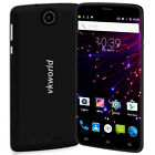 New 6inch VKWORLD T6 4G LTE Smartphone Android 5.1 Quad Core Dual SIM Camera 6GB