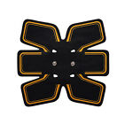 EMS Muscle Training ABS Sixpad Gel Sheet Pad Replacement for Body Shape