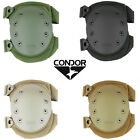 Condor Tactical Padded Military Combat Protection Non Slip Rubber Knee Pad KP2