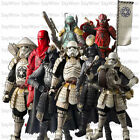 """Star Wars Movie Realization 7"""" Action Figure Japanese Samurai Toy for Boy Xmas $21.17 CAD"""