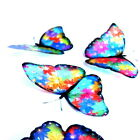 Floral Butterflies - F1 - Weddings, Crafts, Bouquets, Decorations, Wall Art