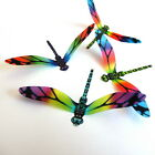 DF012 - Dragonflies - Weddings, Crafts, Bouquets, Decorations, Wall Art
