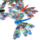 DF019 - Dragonflies - Weddings, Crafts, Bouquets, Decorations, Wall Art