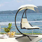 Barton Patio Hanging Helicopter Dream Lounger Chair Stand Swing Hammock Chair