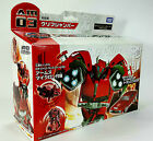 Transformers Japanese Takara Tomy Cliffjumper AM-03 Arms micron - Time Remaining: 5 days 3 hours 14 minutes 14 seconds