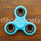 Tri Spinner Fidget Spinners EDC Figet Hand Desk Focus Toy ADHD - Multi Color