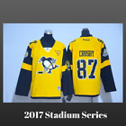 Pittsburgh Penguins Jerseys - Many Players / Styles Available - '17 SC Patch