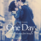 One Day movie poster - Anne Hathaway, Jim Sturgess Home decoration Fabric Poster