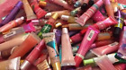 Bath & Body Works Liplicious Tasty Lip Gloss Your Choice NEW