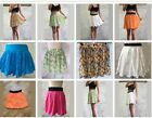 ZARA LADIES GIRLS SUMMER SKIRTS JOBLOT BUNDLE FLORAL BOHO FESTIVAL 50 100 200