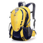 25L Men's Outdoor Sports Backpack Waterproof Bicycle Bag Riding Cycling Rucksack
