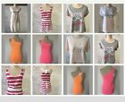 ZARA LADIES GIRLS SUMMER TOPS DRESS JOB LOT BUNDLE  FESTIVAL TSHIRT X 170
