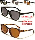 Polarized Giselle Designer Womens Round Lens Square Sunglasses 100%UV400 22101