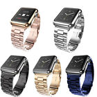 Stainless Steel Wrist Bracelet Clasp for Apple Watch Band Series 1&2  iWatch