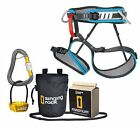 Singing Rock Versa Climbing Harness SET