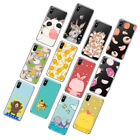 Ultra Thin Case Cover Soft Back TPU Silicone  For iPhone 6s 7 Plus 5 5s SE Skin
