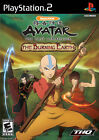 .PS2.'   '.Avatar The Last Airbender The Burning Earth.
