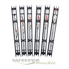 NEW MIDDY WHITE KNUCKLE X-STRONG - POLE FLOAT READY RIGS - SERIES 1,2,3,4,5