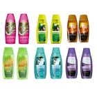 2 X Avon Senses Shower Gel (Twin Pack)