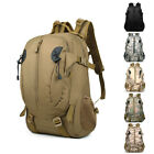 New 40L Camping Military Tactical Travel Bag Outdoor Sport Waterproof Backpack