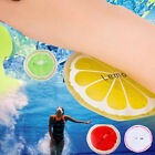 Summer Travel Portable Reusable Cold Pack Cooling Ice Gel Bag Bruises First Aid