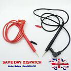 10A Universal Multimeter Lead Pen Test Ultra Fine Pin Probe Needle Tip 1000V T84