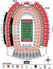 Ohio State Buckeyes v. Oklahoma Sooners Football Tickets фото