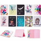 """10pcs/lot Animal Flower Leather Stand Case For New iPad 9.7"""" 2017/iPad Pro 10.5"""""""