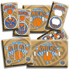 NYK NEW YORK KNICKS BASKETBALL NY TEAM LOGO LIGHT SWITCH OUTLET WALL PLATE COVER on eBay