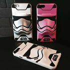 3D Star Wars Stormtrooper cover Plastic Back Hard phone case For iphone 6/7 Plus $10.54 CAD