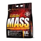 PVL Mutant MASS Gainer 6800g 6,8kg 15lbs + Shaker! Wheight Protein Kohlenhydrate