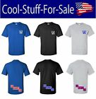 "Chicago Cubs ""Fly The W Go Cubs Go"" Baseball T Shirt on Ebay"