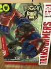 Transformers Platinum Edition Year of the Monkey Optimus Primal - Time Remaining: 4 days 14 hours 36 minutes 43 seconds
