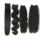 Rush Virgin Brazilian Temptation 100% Human Hair Remy Hair Extension UNPROCESSED