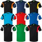 Erima Classic Team T-Shirt Kinder Allround Sportshirt Trainingsshirt Sport Shirt