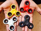 10 20 30 40 50 LOT GLOW IN THE DARK Wholesale Fidget HAND Spinner Finger Toy