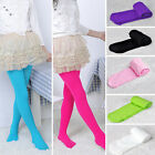 New Girls Baby Socks Soft Ballet Tights modern Dance wear Pantyhose 0-12 Ages