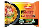 New Stock LUCKY ME PANCIT CANTON Sweet & Spicy Flavor Chow Mein Fast USA Seller