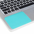Silicone Palm Wrist Rest Pads Set for Apple Macbook Pro/Air Laptop Computer