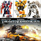 Transformer Dark of the Moon 3 Bumblebee Optimus Prime Action Figure Toy Car