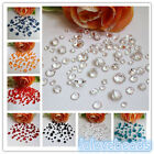 850pcs Mix 4 Sizes Acrylic Diamond Confetti Wedding Party Crystal Table Scatters