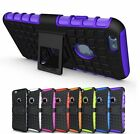HEAVY DUTY TOUGH SHOCKPROOF HARD CASE COVER FOR I PHONE 4 5 6 7+ bundled