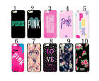 Pink Victoria's secret  underwear girl Unique Style Case Cover For iphone 6 Plus