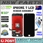 "iPhone 7 (4.7"") 3D Touch Screen Digitizer + LCD Display Assembly Replacement NEW"