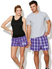 Texas Christian BOXERS TCU Boxer Shorts FOR MEN OR WOMEN!