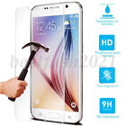 Real Tempered Glass Guard Screen Protector Film For Samsung Galaxy S7 6 5 4 3
